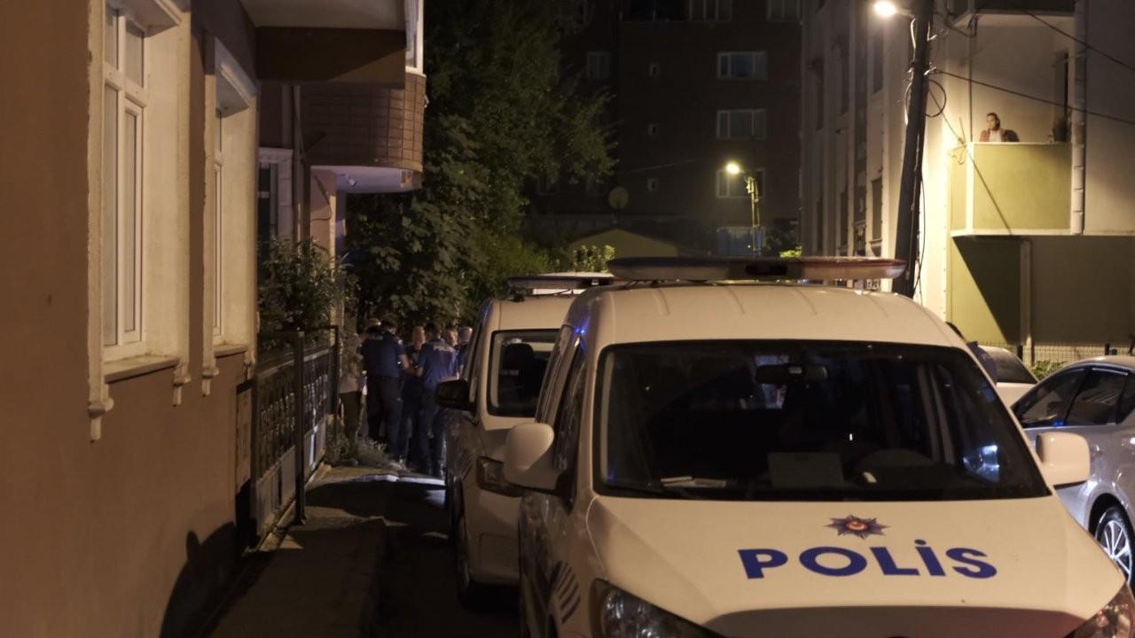 Sarıyer'de kadın cinayeti