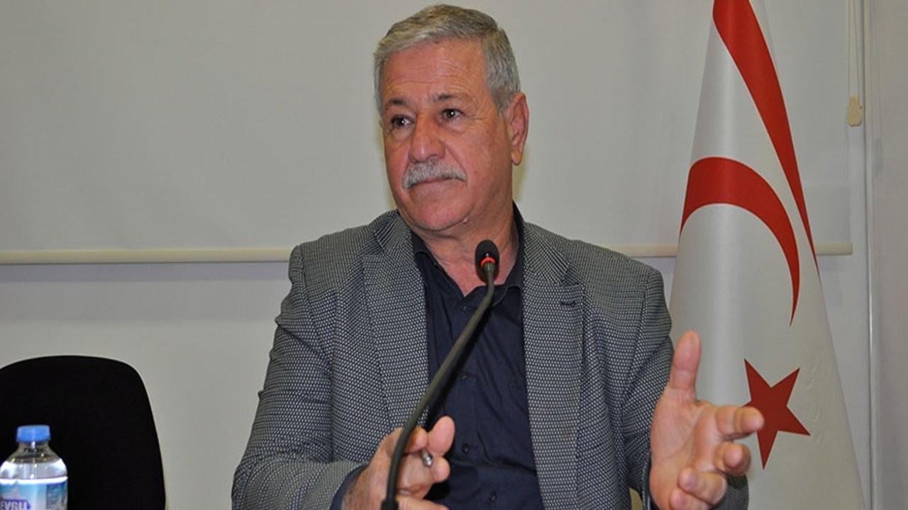 'Külliye müjdesi'ne Kıbrıs İnşaat Müteahhitleri Birliği'nden tepki