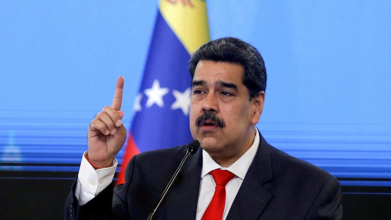 Venezuela'da iki Delta varyantından biri Türkiye'den