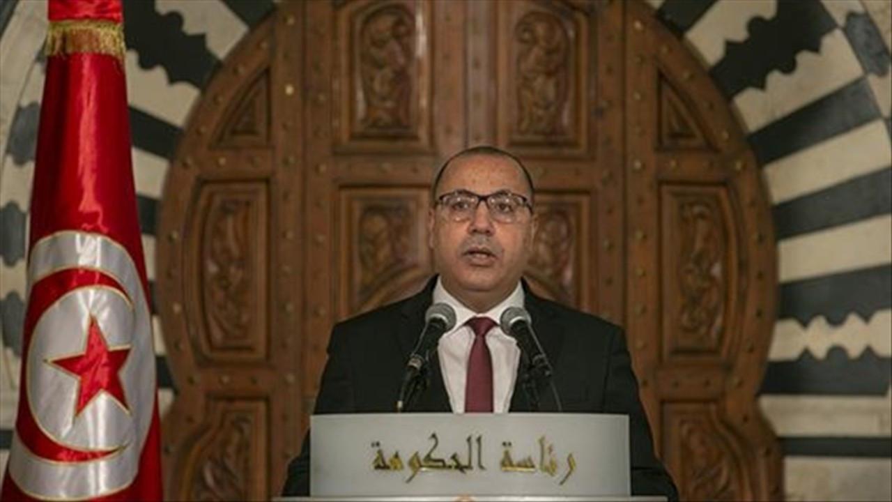 Tunus'ta Başbakan, yeni bir isim atanınca görevi bırakacağını açıkladı