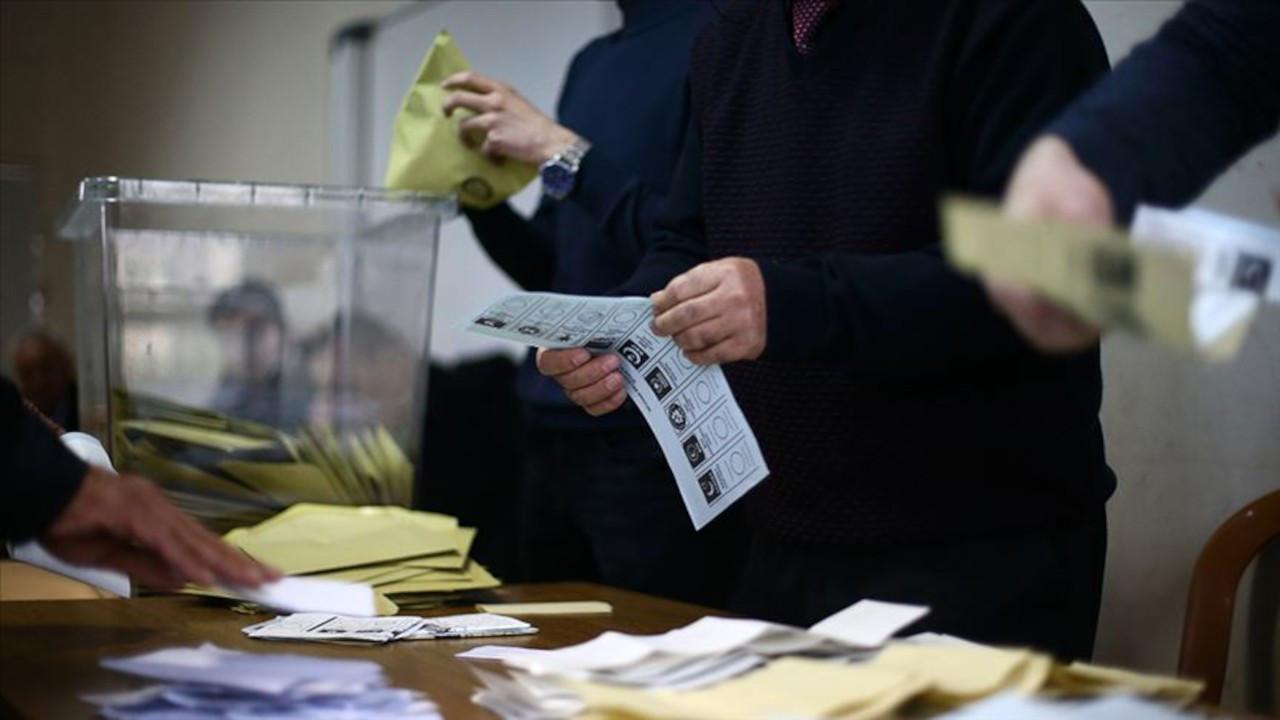 Son seçim anketi: 3 parti barajı aşıyor, Millet İttifakı önde