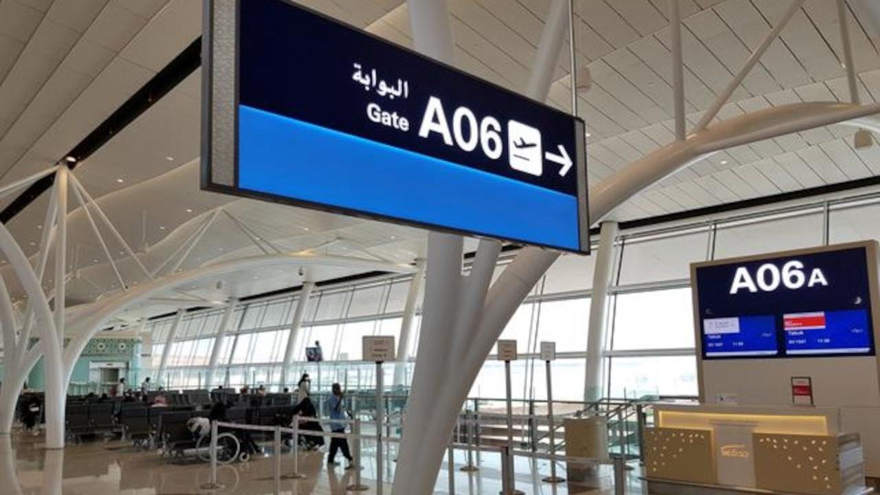 Suudi Arabistan 'kırmızı' ülkelere gidenlere 3 yıl seyahat yasağı getirdi, listede Türkiye de var