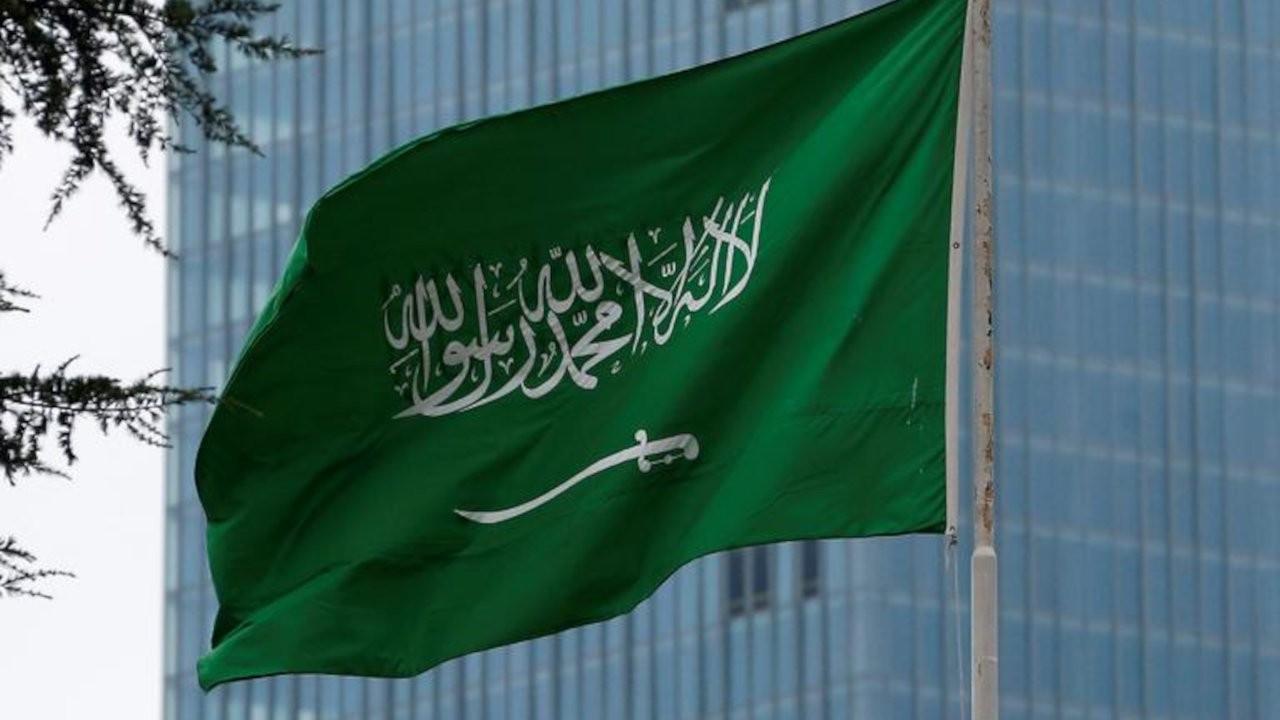 Suudi Arabistan kraliyetini eleştiren gazeteciye hapis cezası