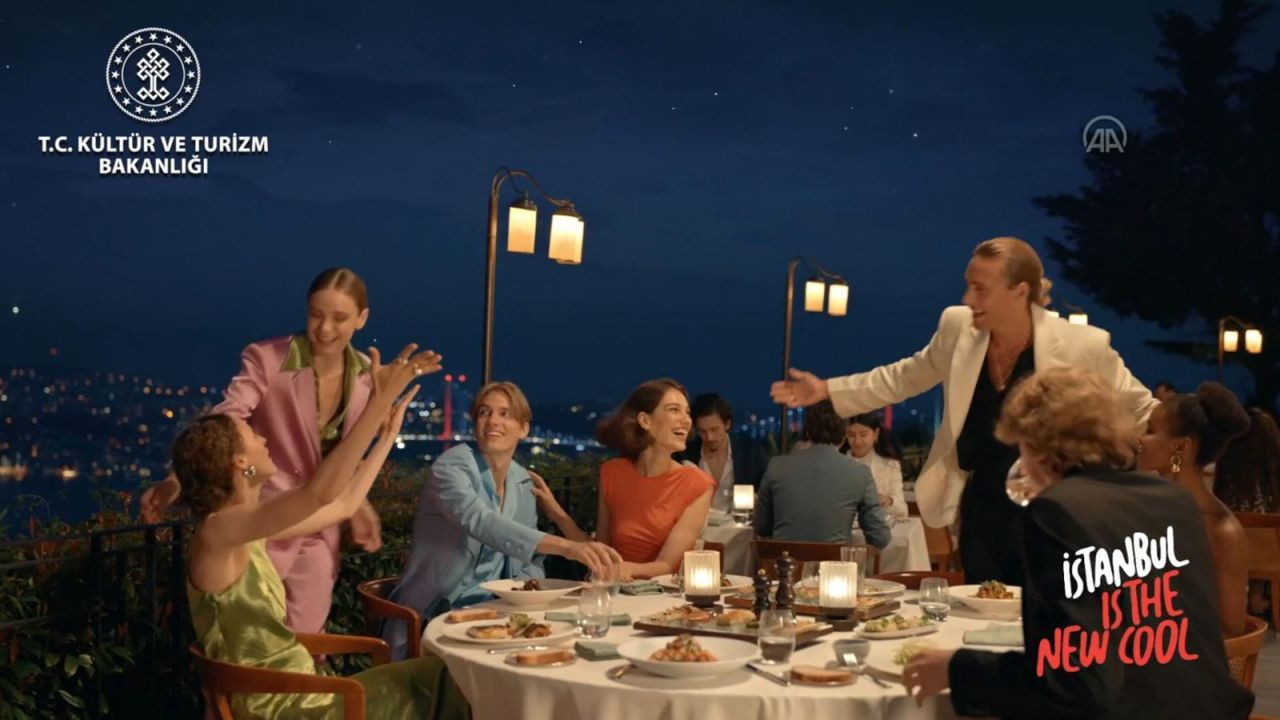 Turizm Bakanlığı'nın 'İstanbul' filmine tepki: Linçledikleri yaşam tarzıyla turistlere reklam yapıyorlar - Sayfa 1