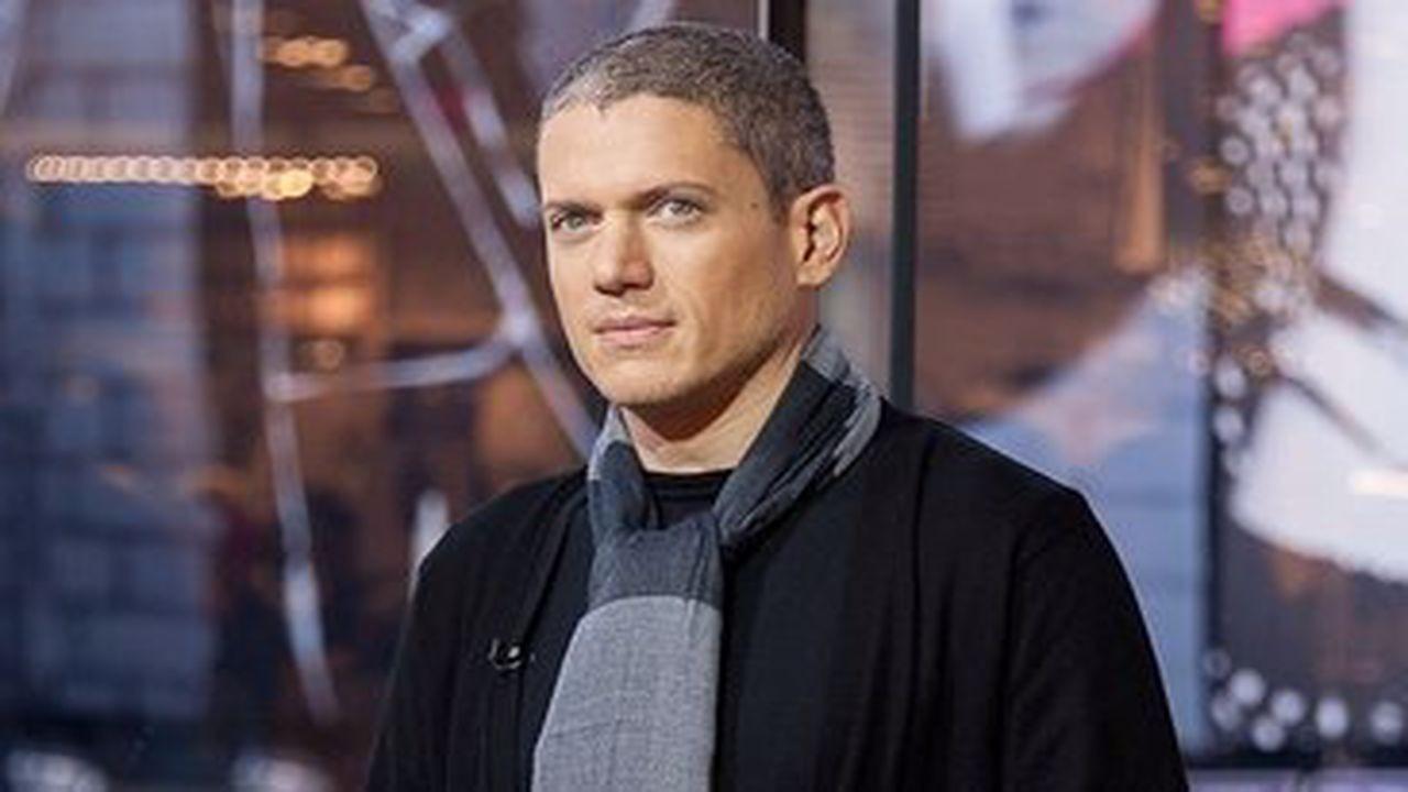 Prison Break dizisinin başrolüWentworth Miller'a otizm tanısı kondu
