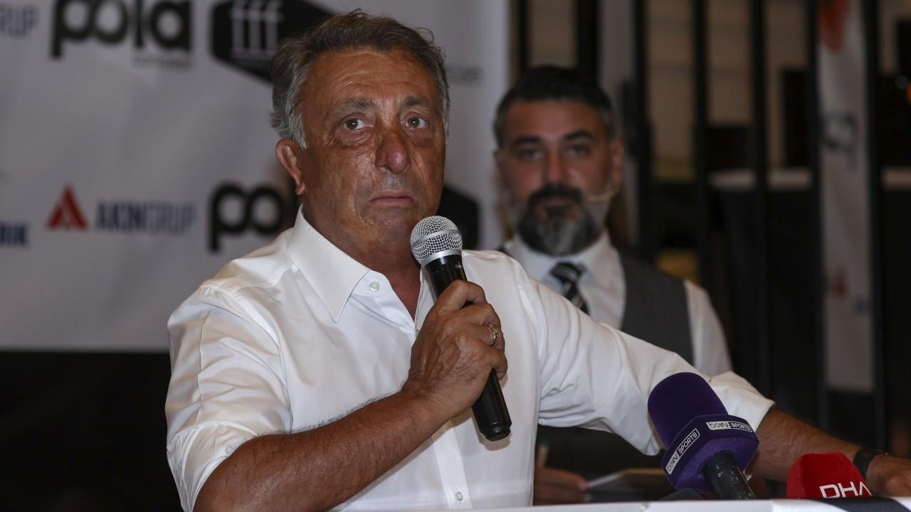 Ahmet Nur Çebi: Transfer müjdeleri tabii ki olacak