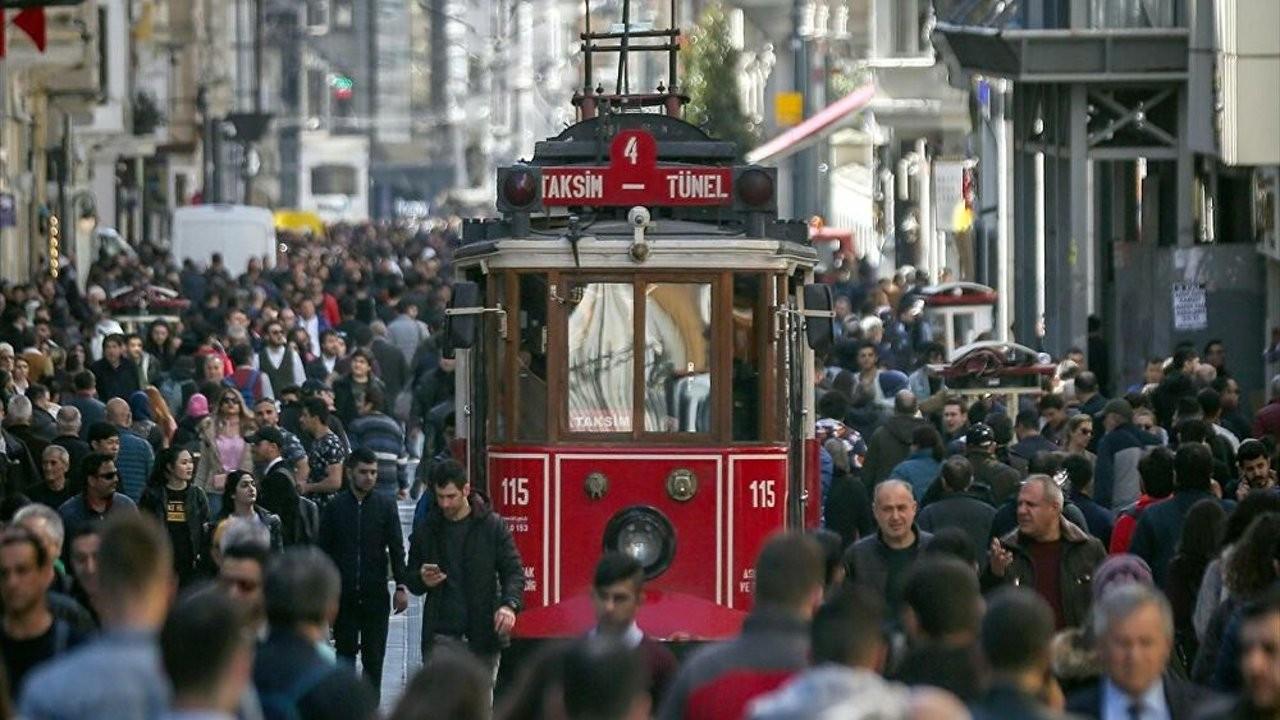 Gallup araştırması: En az gülen ülke Türkiye