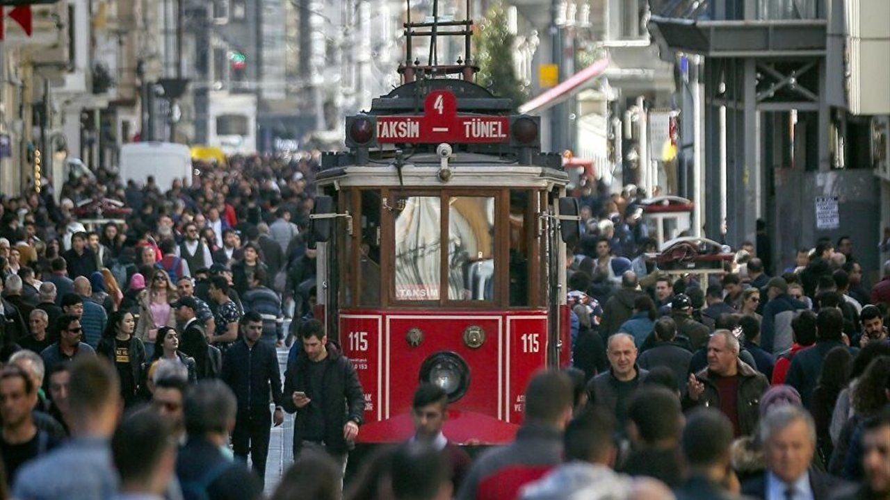 Gallup araştırması: En az gülen ülke Türkiye - Sayfa 1