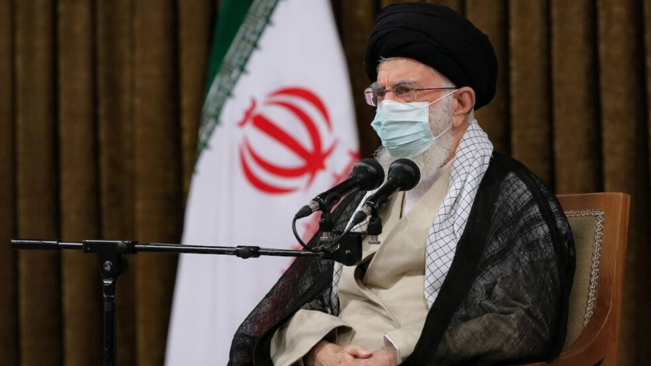Hamaney: Ruhani döneminde Batı'ya güvenin sonuç vermediği ortaya çıktı