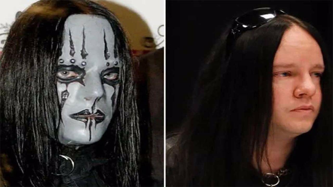 Slipknot'un eski davulcusu Joey Jordison öldü