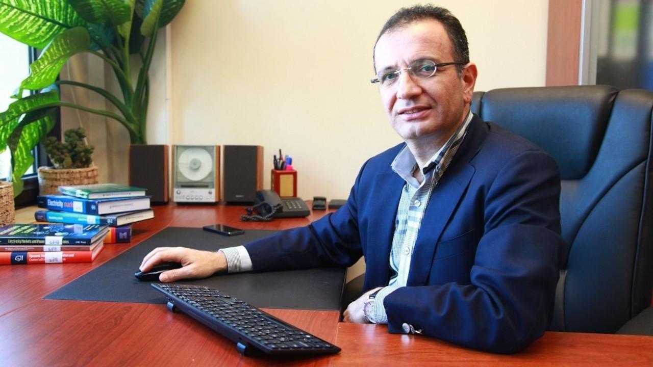 Melih Bulu'nun yardımcısı Kumbaroğlu adaylığını açıkladı