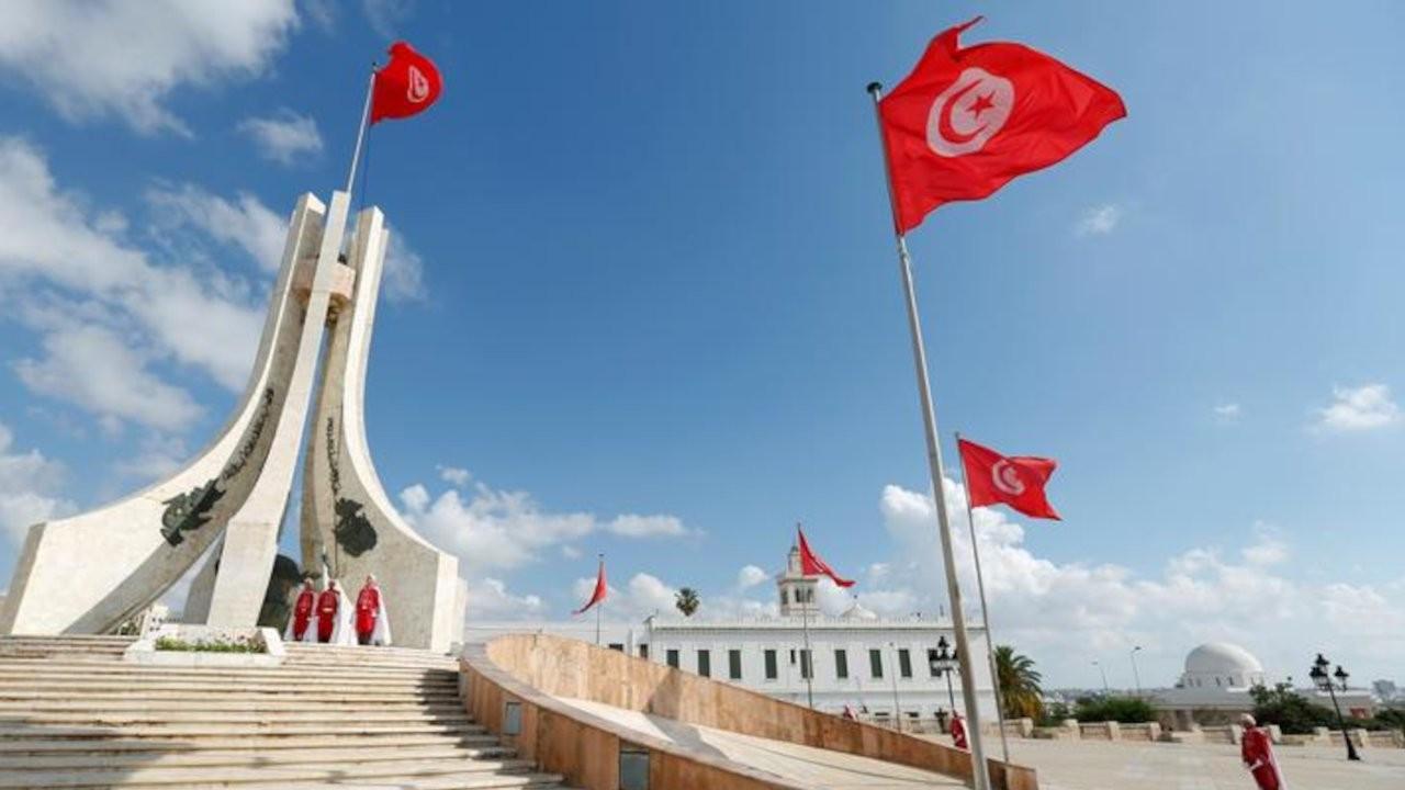 Tunus'tan BM, AB ve Türkiye'ye güvence: Olağanüstü tedbirler geçici