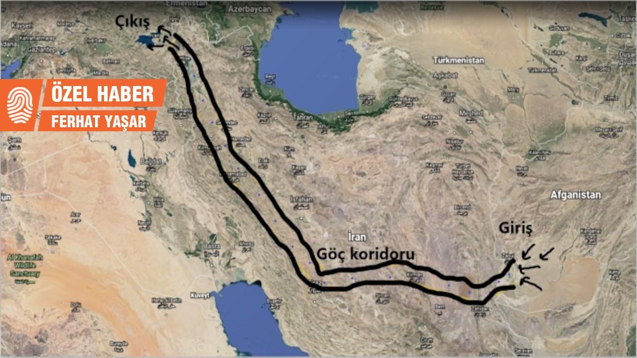 Afganistan'dan göç koridoru: 40 yıldır savaş var nasıl dönelim?