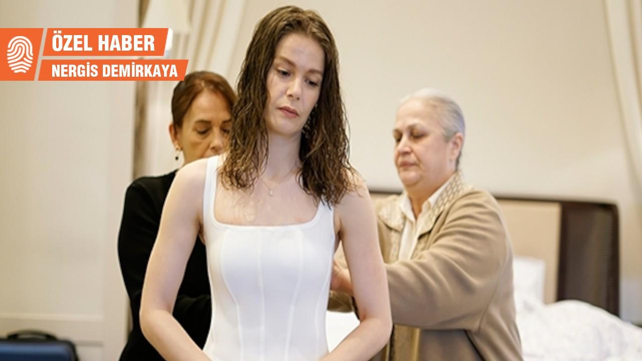 AK Parti Ruh Sağlığı Yasası için düğmeye bastı: Diziler de gündemde