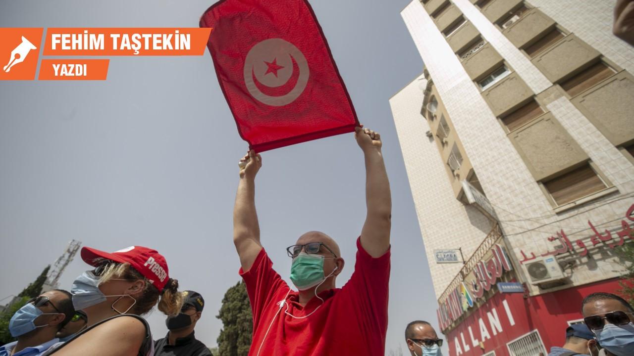 Tunus bu virajı alabilecek mi?