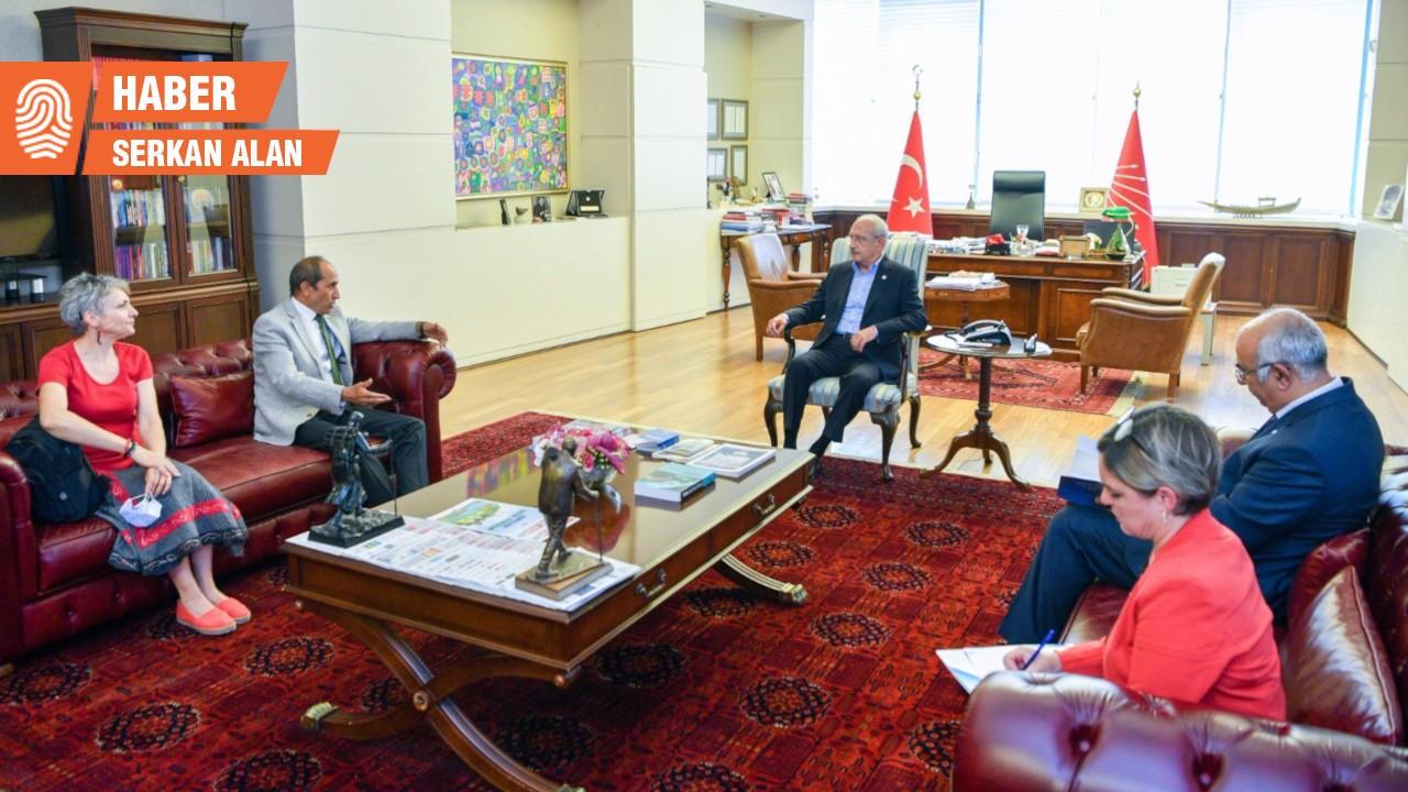 Kılıçdaroğlu'ndan kamu çalışanlarına 'çift maaş talep edin' önerisi