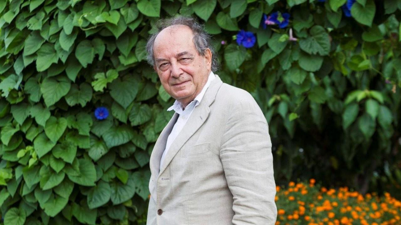 Yayıncı ve yazar Roberto Calasso öldü