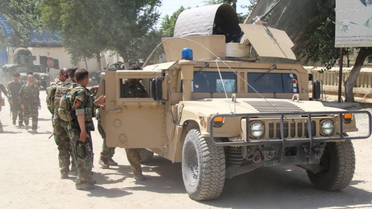 Afganistan'daki BM misyonuna saldırı