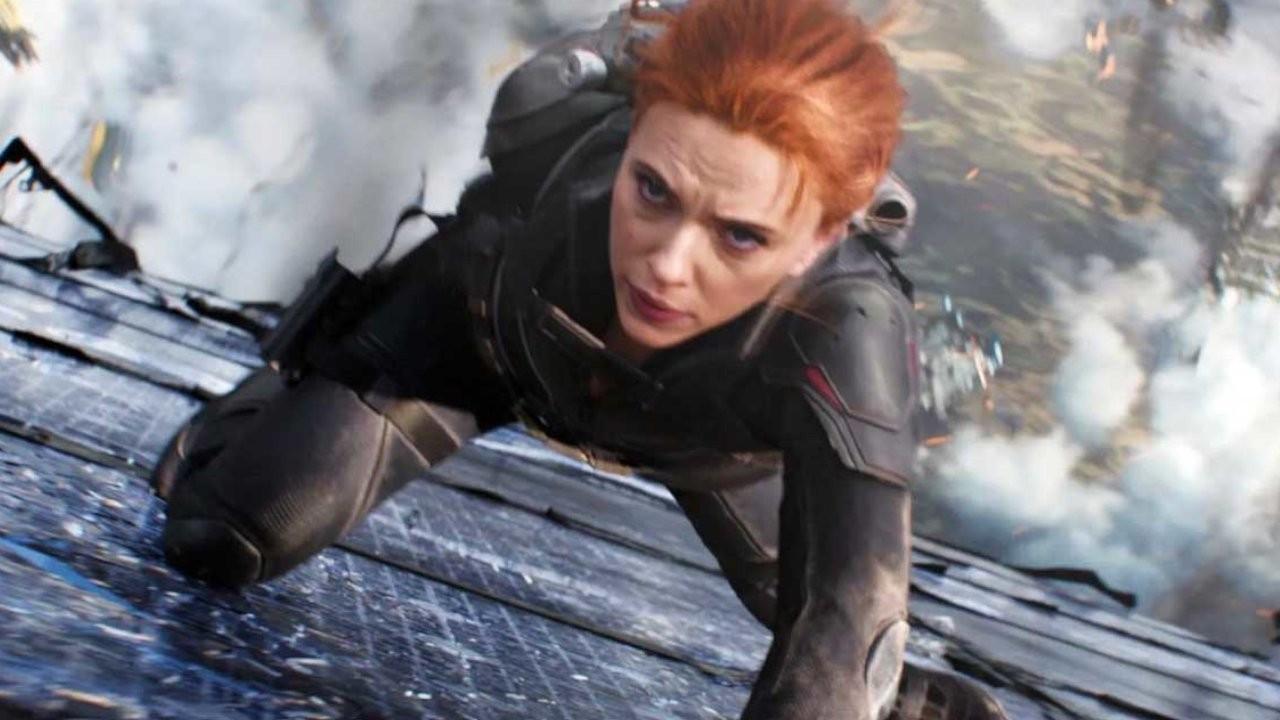 Scarlett Johansson, Disney'e dava açtı: Potansiyel gelirim engellendi