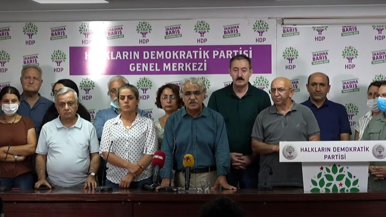 Mithat Sancar: İktidarın nefret dili bu katliamın başlıca sorumlusudur