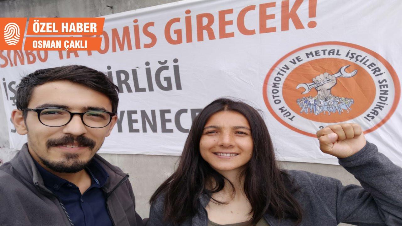 Sinbo işçisi İstanbul'dan Ankara'ya Kod 29'a karşı yürüyecek