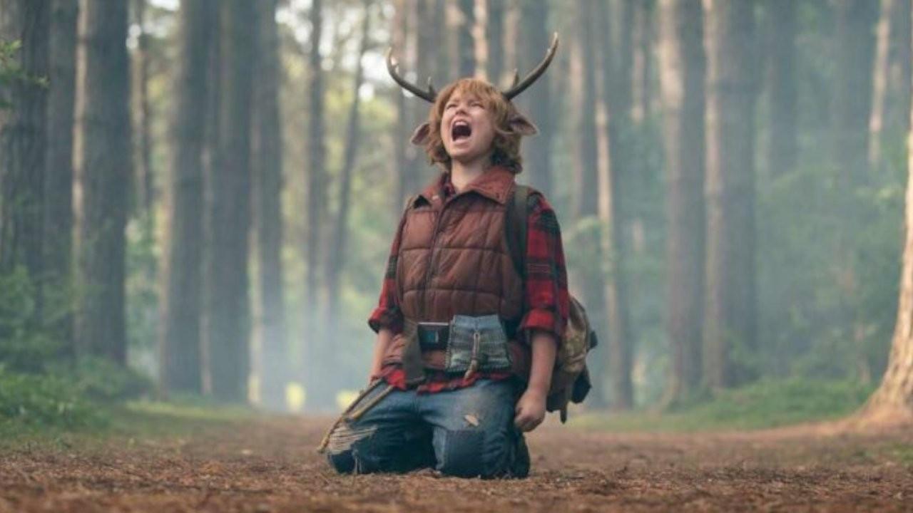 Sweet Tooth dizisi Netflix'ten 2. sezon onayı aldı