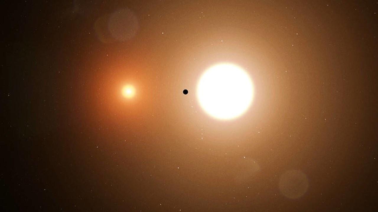 İkili yıldız sistemlerinde gezegen oluşumunun sırrı çözüldü