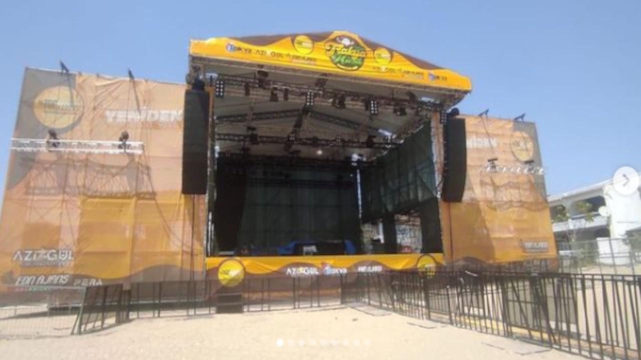 Trakya Müzik Festivali pandemi gerekçesiyle iptal edildi