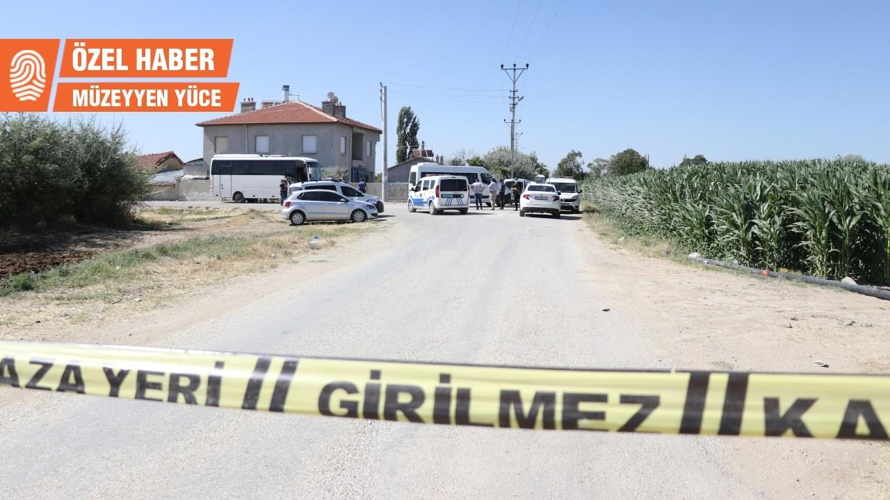 CHP ve HDP heyeti Konya'da: Ciddi ihmaller zinciri olduğunu gördük