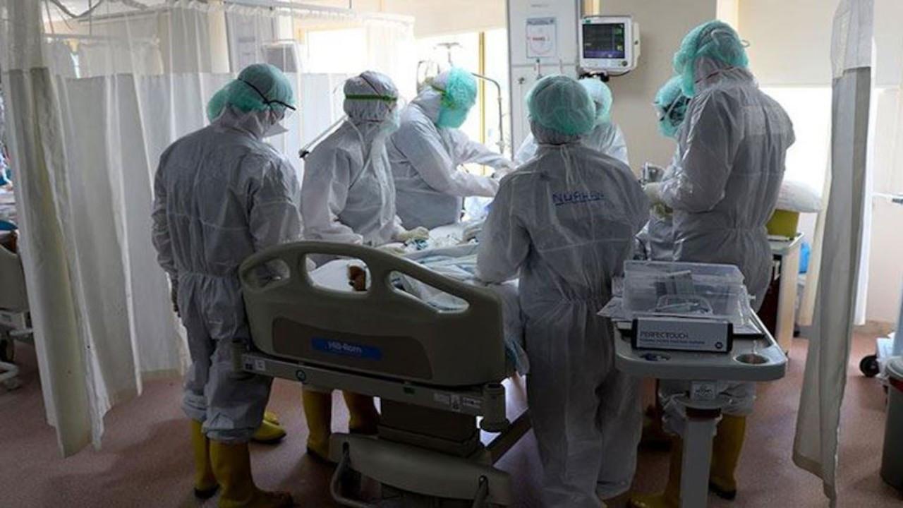 Prof. Sema Turan: Yoğun bakımdaki hastaların yüzde 80'i aşısız