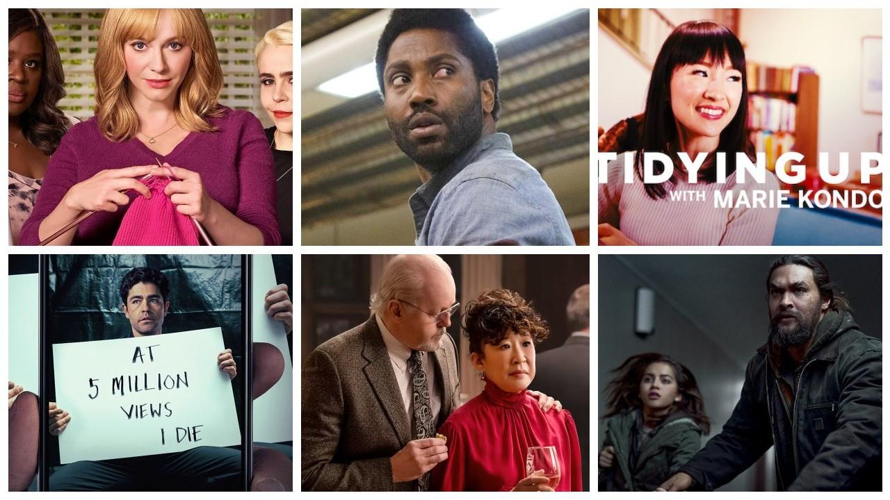 Netflix Türkiye ağustos programı belli oldu: Yeni filmler, diziler ve belgeseller geliyor