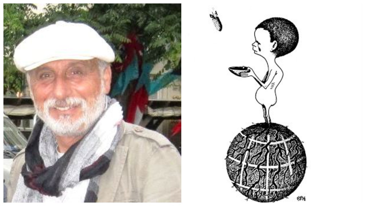 Ressam Fethi Develioğlu vefat etti