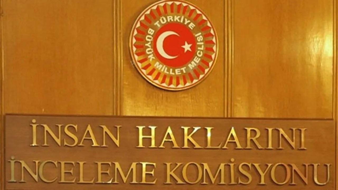 'Meclis İnsan Hakları Komisyonu Konya ziyaretini neden iptal etti?'