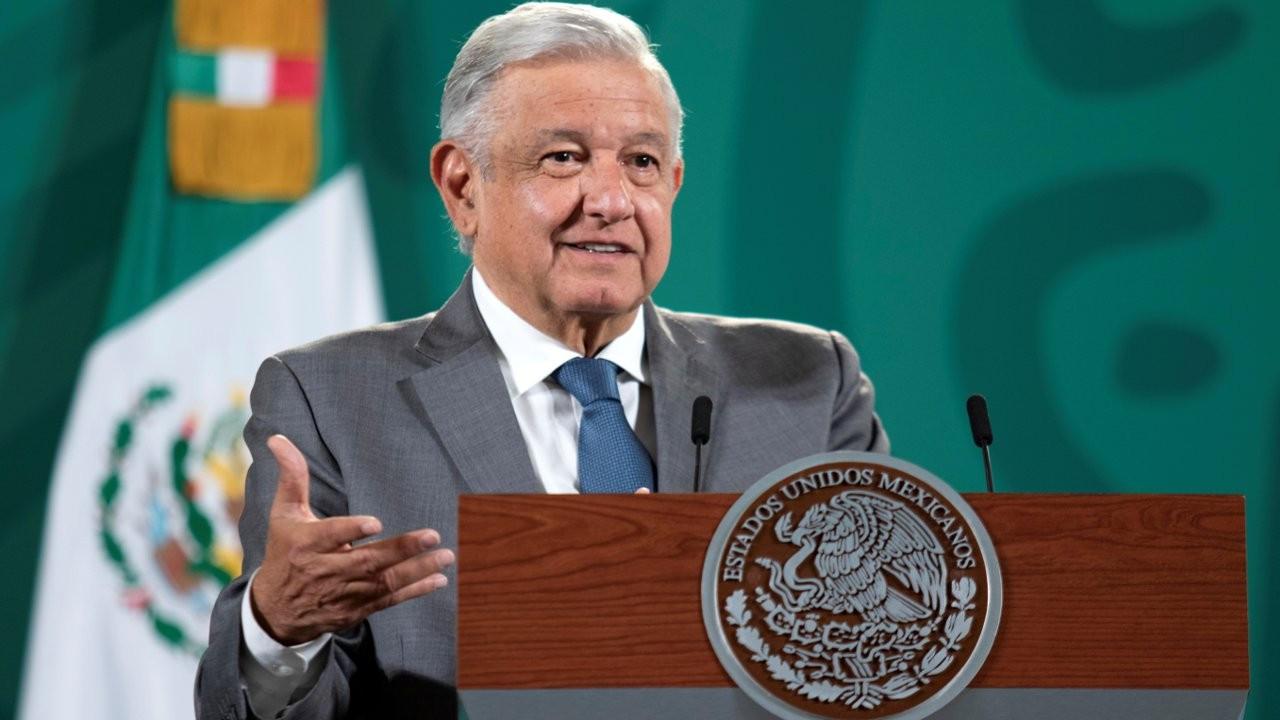 Meksika'da referandum: Eski başkanlara soruşturma açılsın mı?