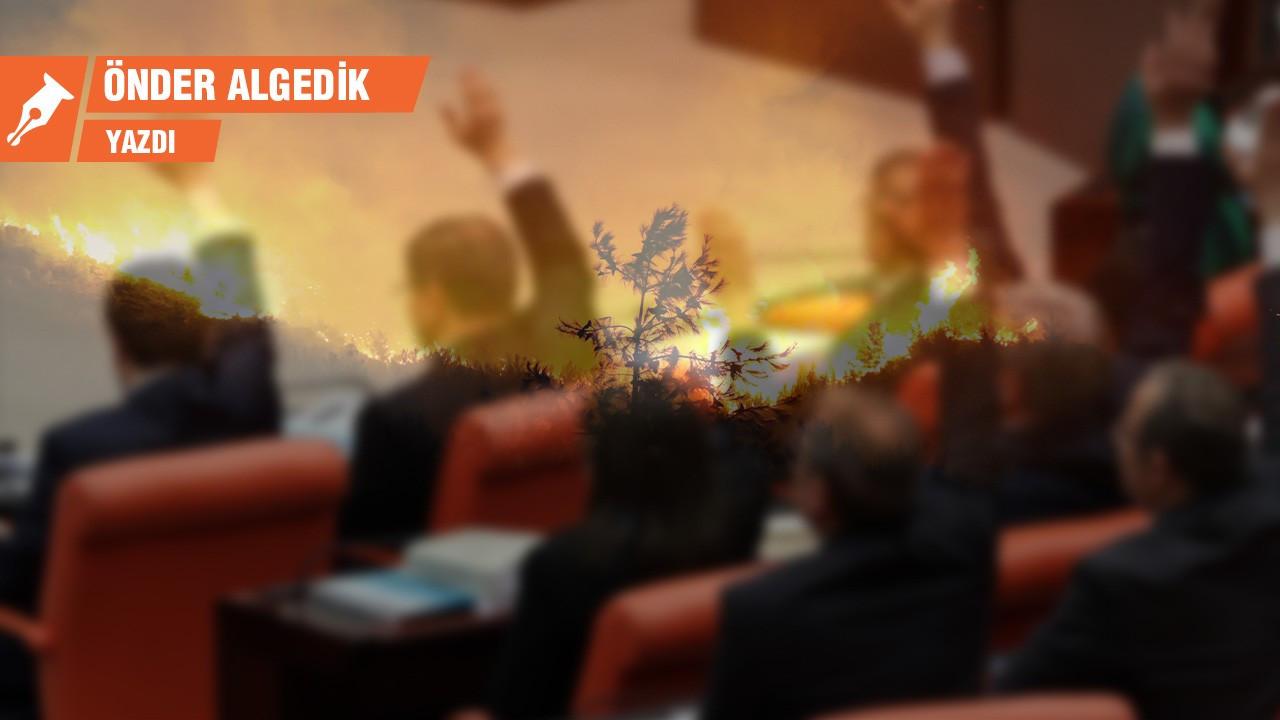 Meclis'in yasama karnesi – Kanunlar ve illüzyonlar