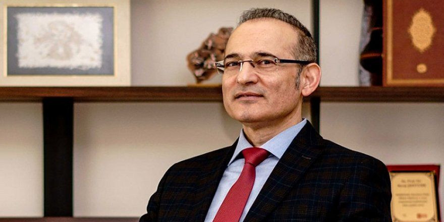 Prof. Yavuz Atar, AK Parti'nin Anayasa taslağını anlattı: Başlangıç bölümü tümüyle yeniden yazıldı - Sayfa 1
