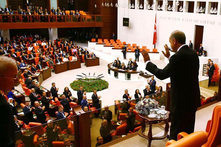 Prof. Yavuz Atar, AK Parti'nin Anayasa taslağını anlattı: Başlangıç bölümü tümüyle yeniden yazıldı - Sayfa 3