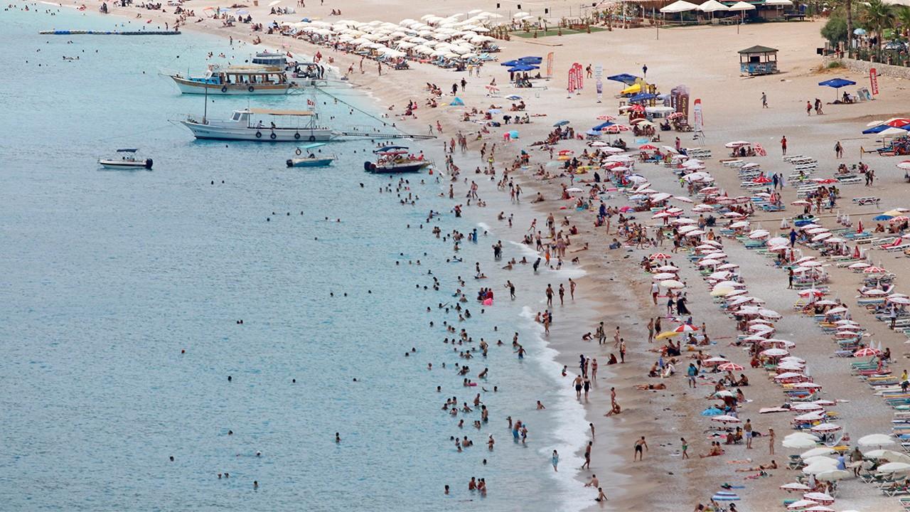 'Antalya'da vaka sayısı söylenenin 3-4 katı'