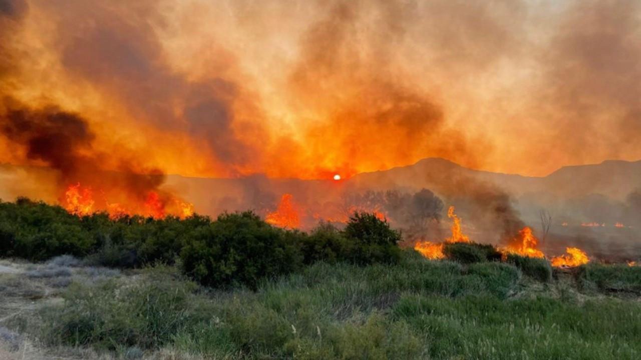 Yangın söndürme ekipmanlarına zam için inceleme başlatıldı