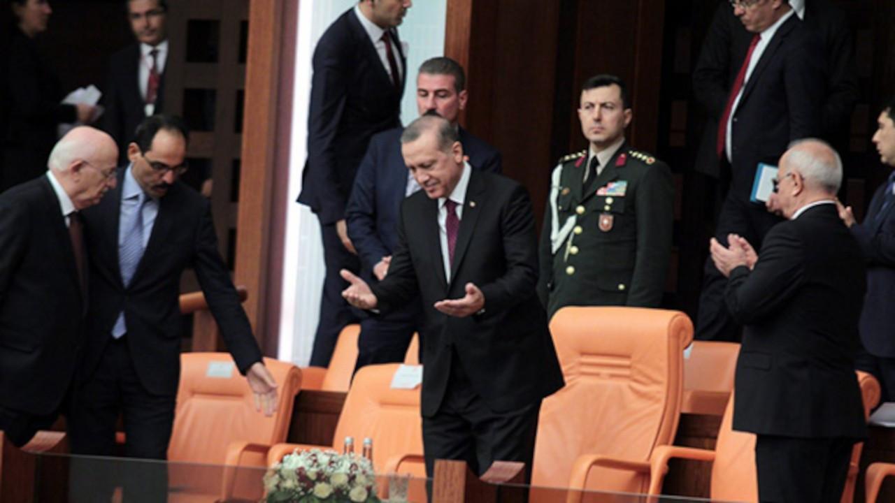 Prof. Yavuz Atar, AK Parti'nin Anayasa taslağını anlattı: Başlangıç bölümü tümüyle yeniden yazıldı