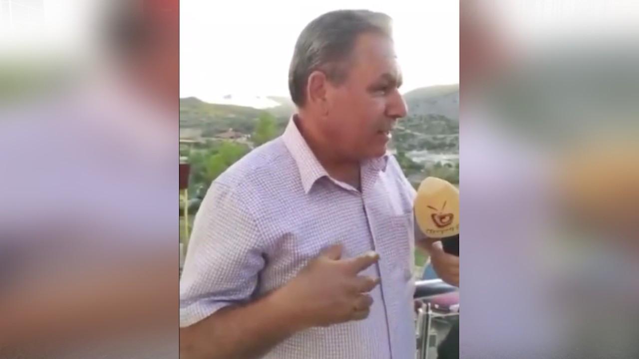 Gündoğmuş Belediye Başkanı: Keşke bizim de evimiz yansaydı diyecekler