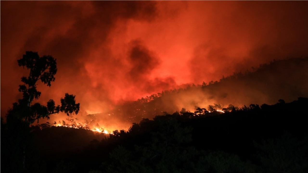 Ot'tan okurlarına 'yangın' çağrısı: Gönüllü çalışmaya davet ediyoruz