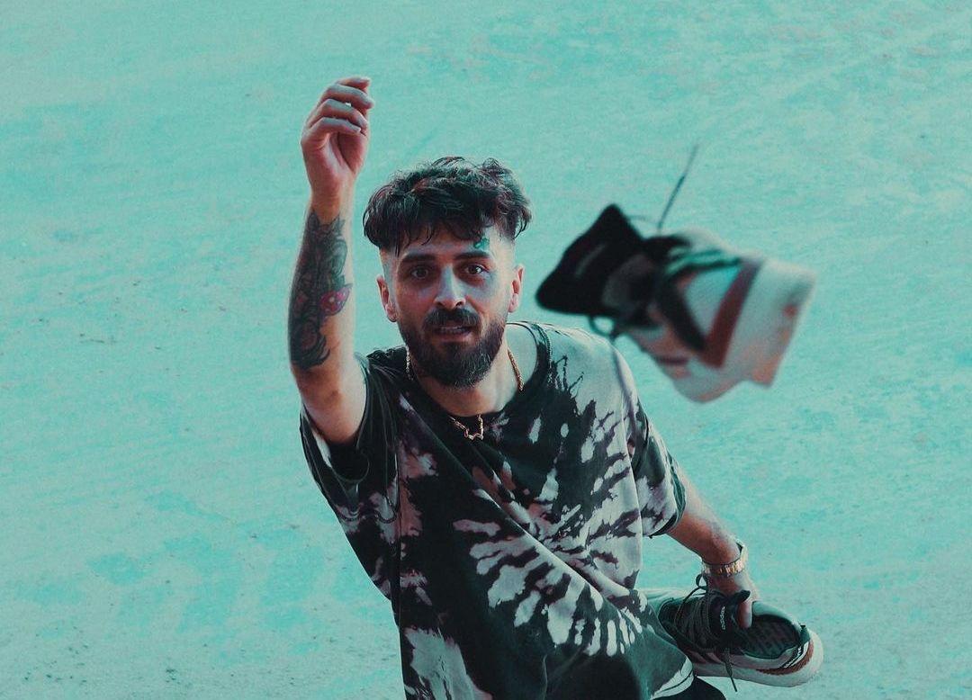 Rap sanatçısı Şehinşah'tan 'çaylı' protesto: Size sürprizim var - Sayfa 4