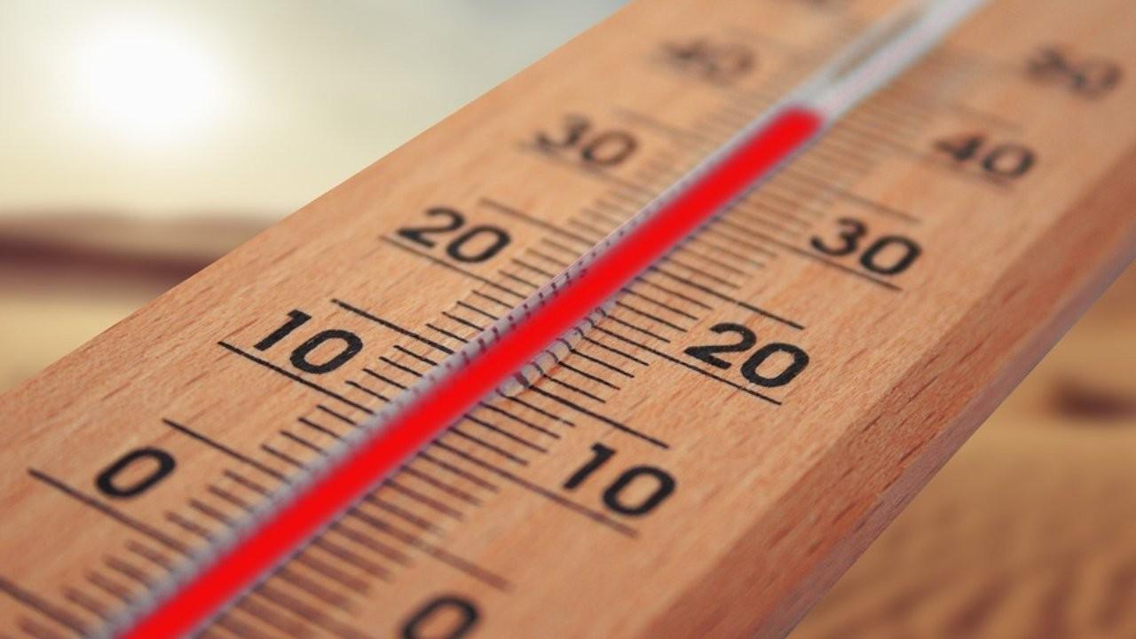 İstanbul'da hava sıcaklığı 39 dereceyi buldu