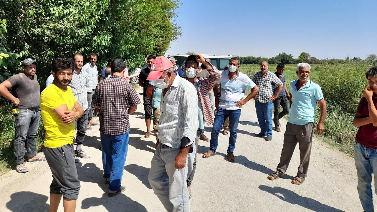 Antep köylüsünden Fatma Şahin'e: Yolumuzu kasıtlı yapmıyor