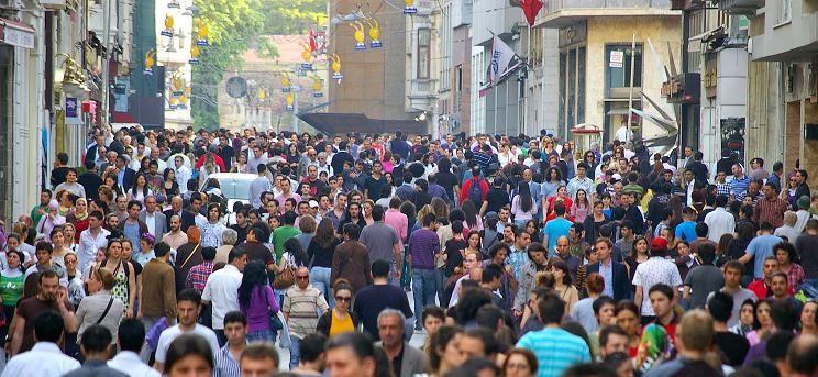 Araştırma: AK Parti'nin yüzde 28'i, MHP'nin yüzde 50'si 'Kötüye gidiyoruz' diyor - Sayfa 1