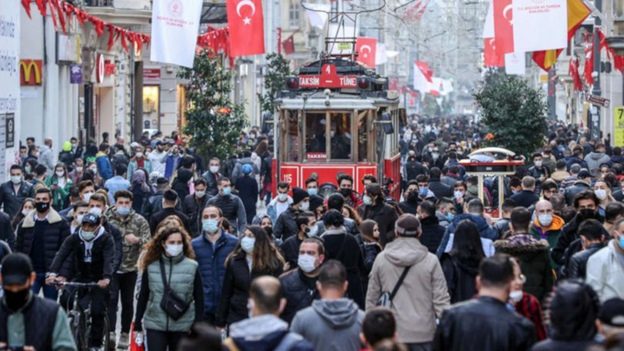 Araştırma: AK Parti'nin yüzde 28'i, MHP'nin yüzde 50'si 'Kötüye gidiyoruz' diyor