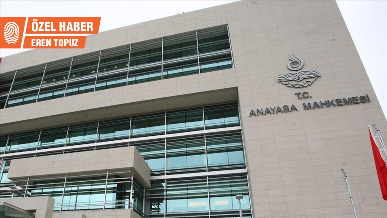 'Örgüt üyesi olmadan örgüt adına suç işleme' cezası için ihlal kararı