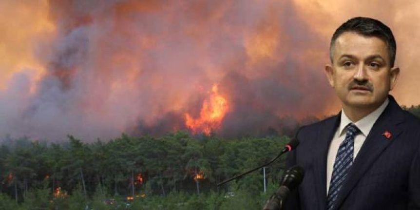 'Performansı yetersiz' denen THK uçakları İsrail'de yangın söndürdü - Sayfa 1