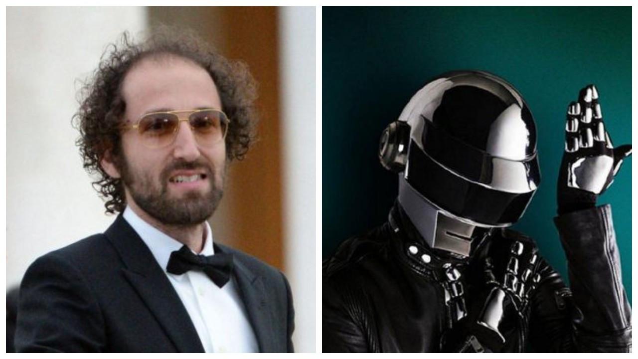 'Daft Punk'ın yarısı' Thomas Bangalter ilk solo projesini duyurdu